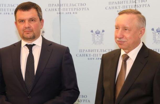 Глава «Почты России» рассказал осоздании Почтового квартала вПетербурге