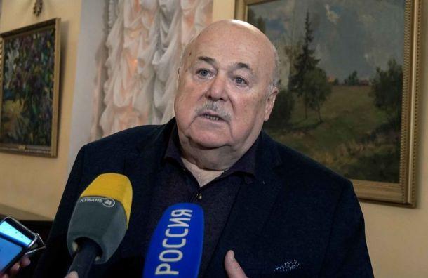Беглова обвинили вразрушении культуры Петербурга