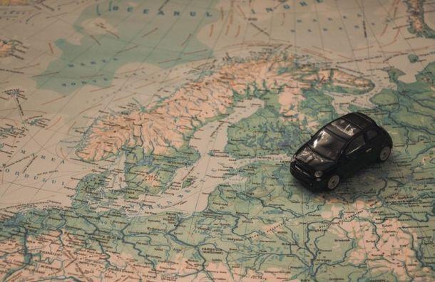 Финляндия неоткроет границу сРоссией до25августа