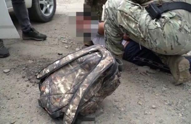 ФСБ предотвратила теракт вХабаровске