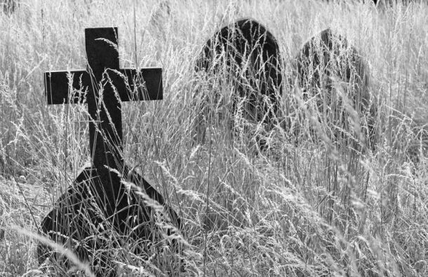 Могильных вандалов задержали вПавловске