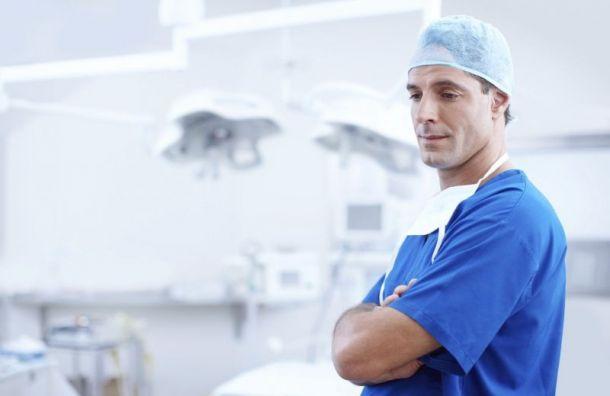 Беглов пообещал увеличить число коек для больных скоронавирусом