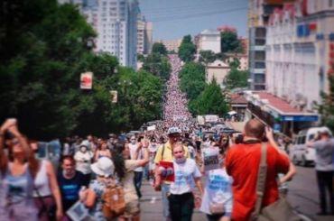 Антон Беляев: «Ненужно недооценивать Хабаровск»