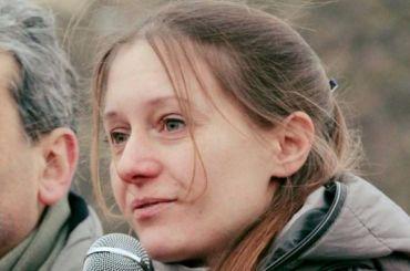 Обвинение запросило шесть лет колонии для журналистки Светланы Прокопьевой