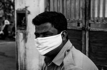 Индия вышла натретье место вмире почислу заболевших COVID-19, обогнавРФ