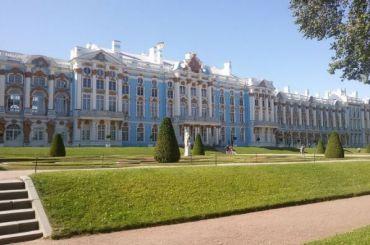 Екатерининский дворец откроют для посетителей с13июля