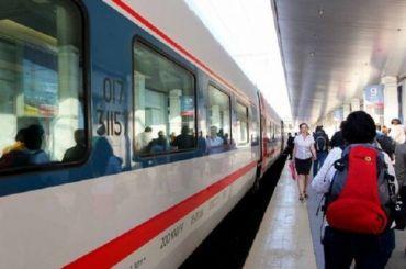 РЖД вернут более ста поездов, отменненых впериод пандемии COVID-19