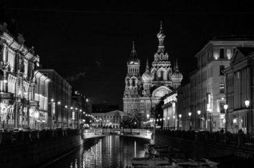 Петербург стал вторым регионом России попопулярности утуристов