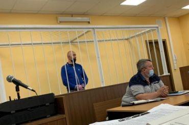 Начальника Октябрьского центра закупок РЖД арестовали до12сентября