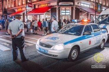 Сначала года вПетербурге вДТП спьяными водителями погибли 48 человек