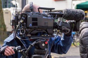 Киношникам вПетербурге выделят субсидии насъемки фильмов