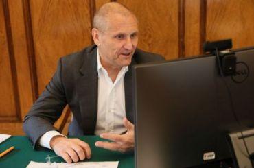 Елин: Общепит не откроется в Петербурге с 12 июля
