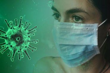 Петербург держится впятерке регионов поколичеству новых заболевших COVID-19