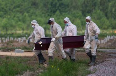 Так умирают вГоспитале Ветеранов