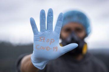 Число заболевших COVID-19 вПетербурге увеличивается скаждым днем