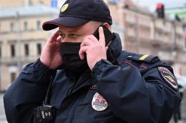 Силовики нагрянули собыском вМРЭО ГИБДД вПетербурге