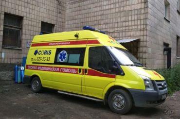ВПетербурге создадут ковидный госпиталь, выселив частную скорую