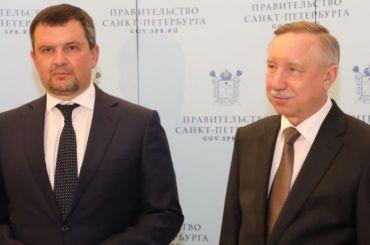 Глава «Почты России» рассказал о создании Почтового квартала в Петербурге