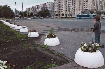 День Тома Сойера: петербуржцы благоустроят устье Смоленки
