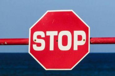 Движение наКаменноостровском мосту ограничат доавгуста