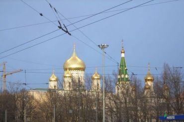 Воскресенский Новодевичий монастырь отреставрируют за143 млн рублей