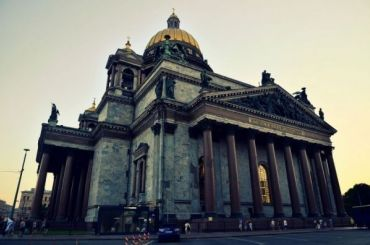 Исаакиевский собор откроется для посетителей 19июля