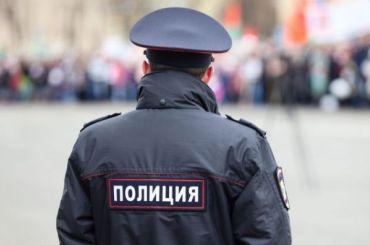 НаЛубянке задержали участников акции вподдержку фигурантов дела «Нового величия»
