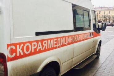 Подросток покалечился наавтодроме «Игора драйв» вЛенобласти