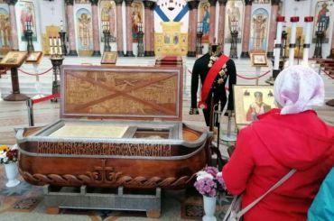 Пропасть пандемии: отИоанна Крестителя доадмирала Ушакова