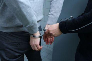 ФСБ задержала вПетербурге ОПГ, изъяты 103кг тротила