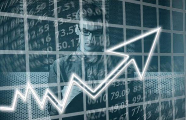 Курс евро впервые сапреля поднялся выше 86 рублей