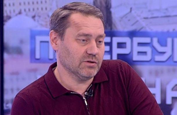 Беглов слил Бельского сразу после провала выборов в Петербурге