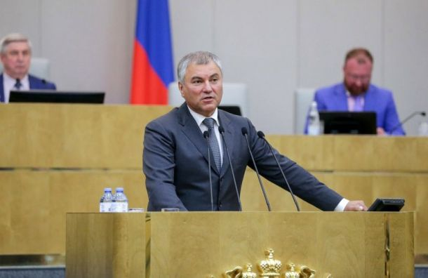 Коронавирусом сначала пандемии переболели 35 депутатов Госдумы