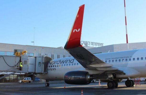 Десять рейсов отменили ваэропорту Пулково 9июля