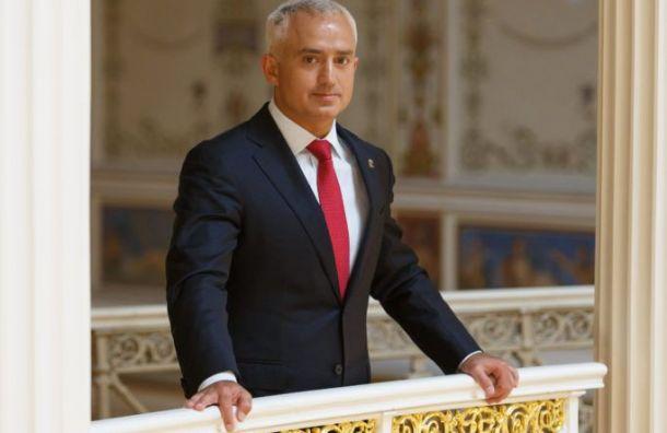 ФСБ задержала петербургского депутата от«Единой России» Романа Коваля