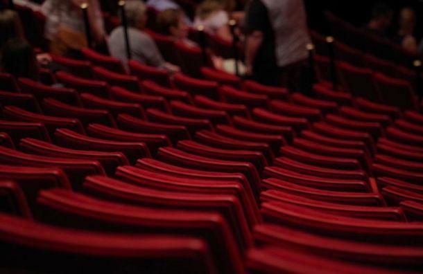 Театры Петербурга заработают всентябре