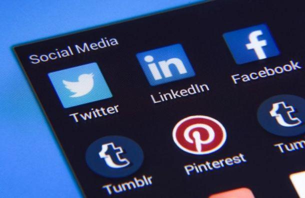 Скорость незарегистрированных вРФ соцсетей имессенджеров могут ограничить