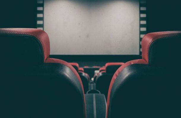 Петербургские кинотеатры ифудкорты могут открыть 12сентября