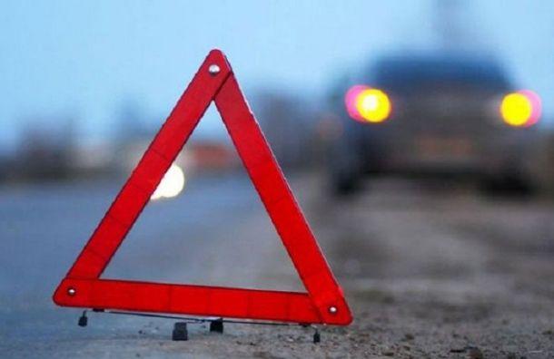 Два человека погибли ваварии наКиевском шоссе