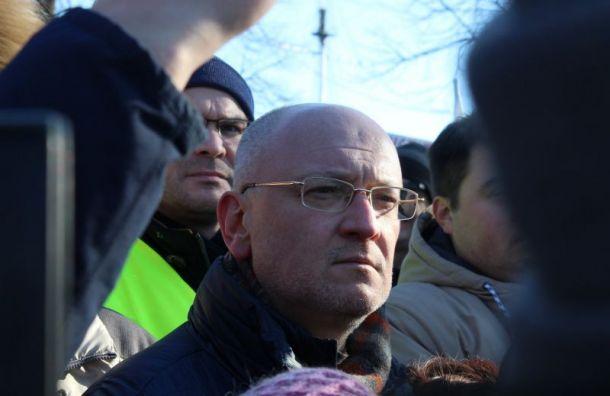 Горсуд встал насторону Резника вспоре сгендиректором «Воина-В» Глущенко
