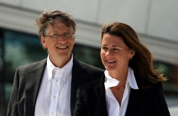 Гейтс предостерег отприменения вакцины откоронавируса без должной проверки