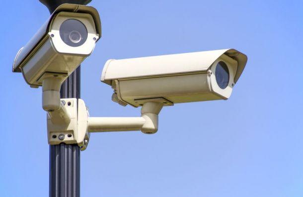 Систему «Безопасный город» вПетербурге признали образцом для всех регионов