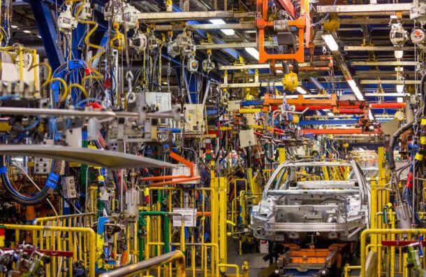 ФАС дала добро Hyundai на покупку General Motors в Петербурге