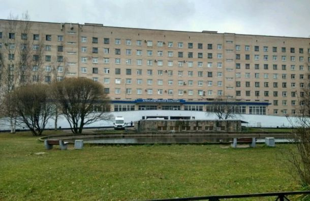 Александровская больница вернулась кплановому приему пациентов