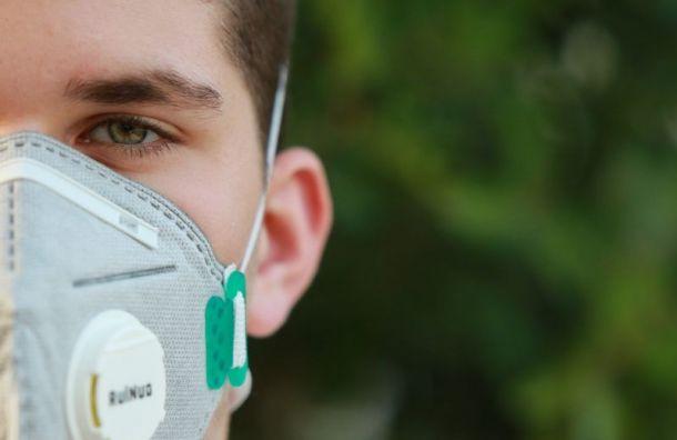 Число заболевших коронавирусом вПетербурге снова возросло