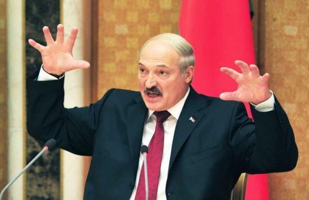 Лукашенко: неотдам Гродненскую область Польше