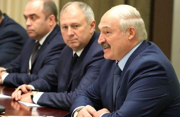 Российские СМИ обратились квластям Белоруссии
