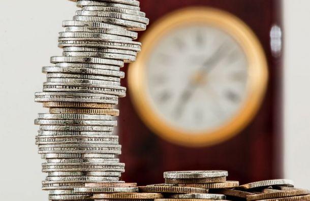 Россияне задолжали выплаты поипотеке на8,2 трлн рублей
