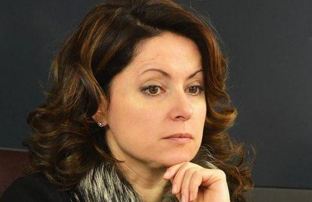 Новым зампредом КИО стала Мария Мельникова