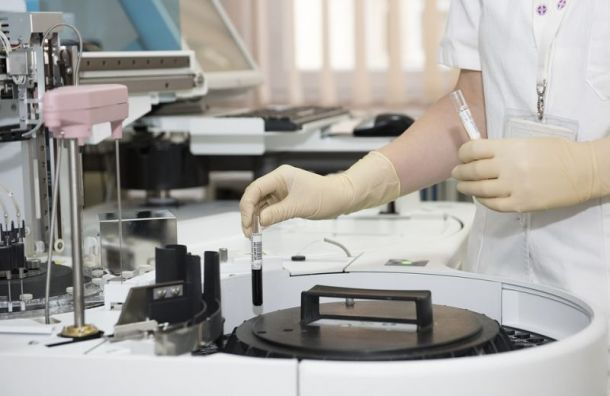 Обследование накоронавирус вПетербурге засутки прошли более 9 тысяч человек